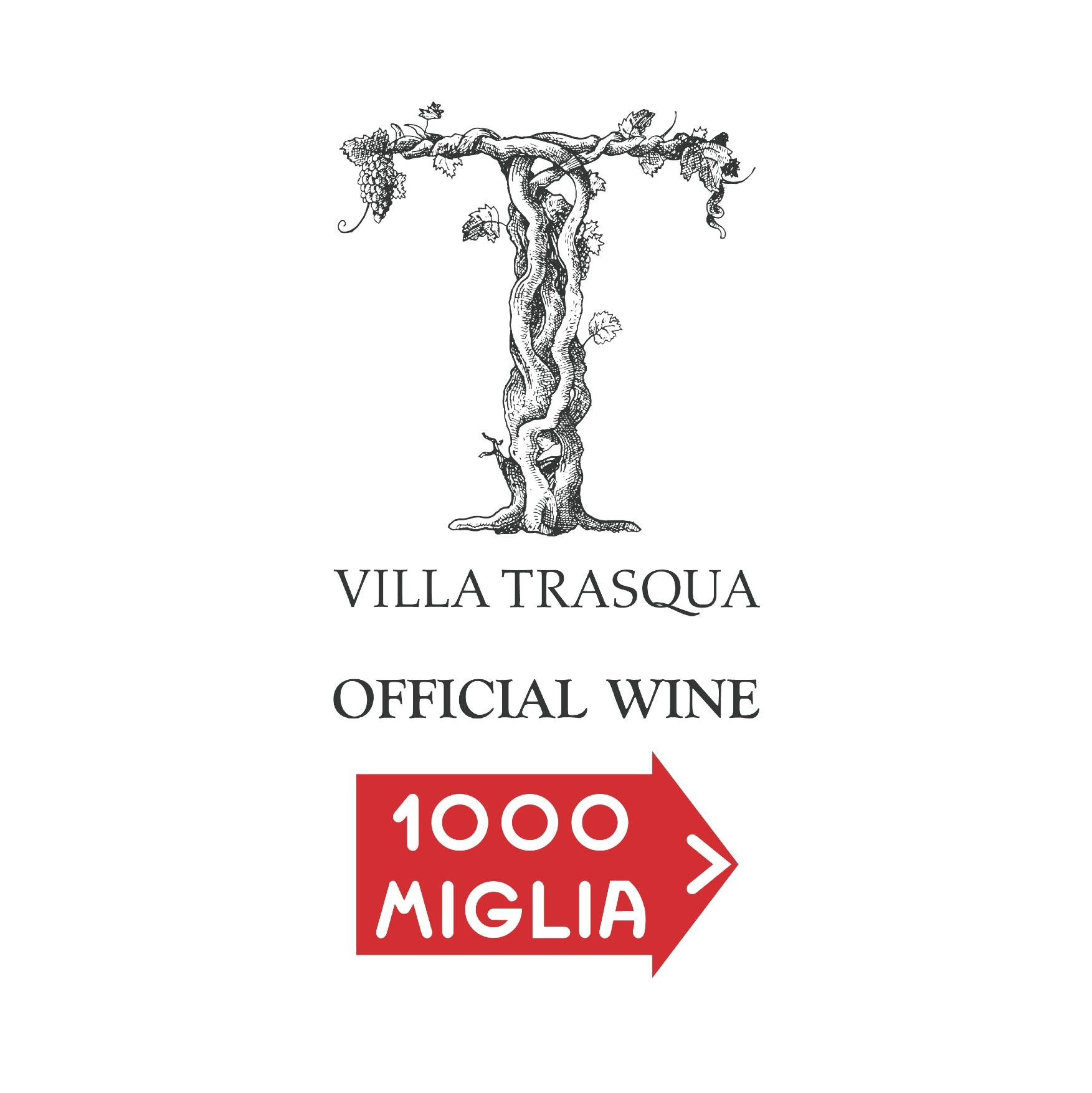 Logo Villa Trasqua