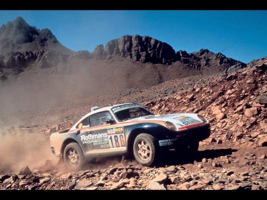 Adrenaline24h_Dakar_Classic_2021