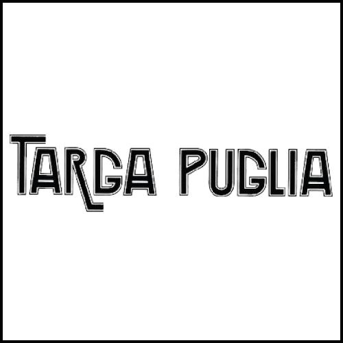 Targa Puglia