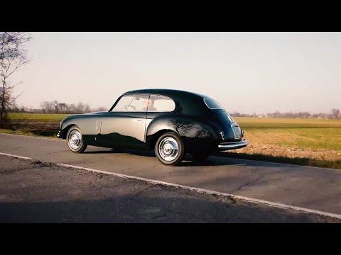 Fiat 1100 Berlinetta