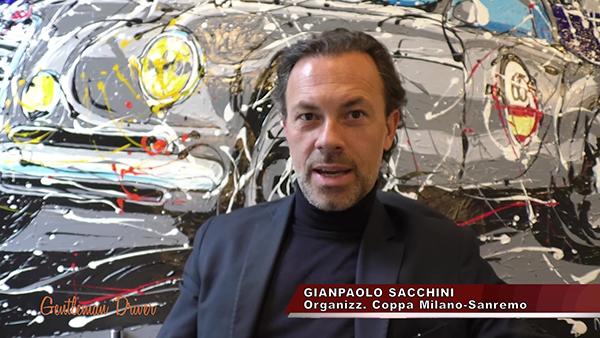 Giampaolo Sacchino