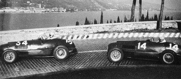 Circuito del Garda 1948