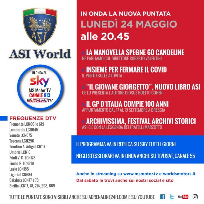ASI World