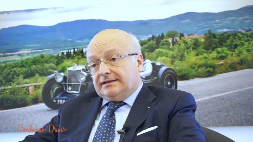 Paolo Bucchi