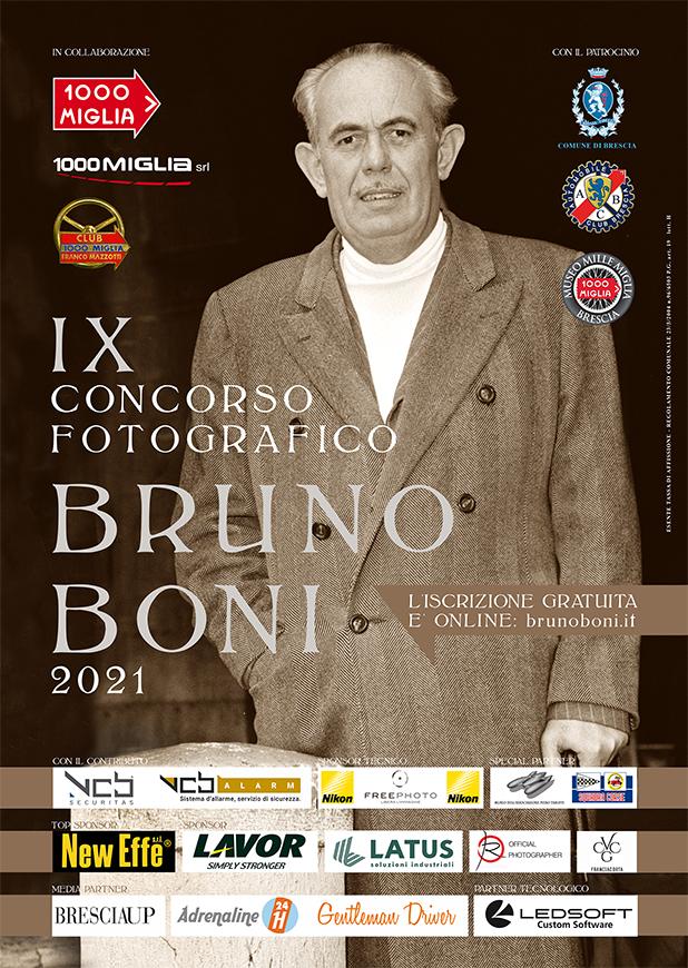 IX Concorso Fotografico Bruno Boni
