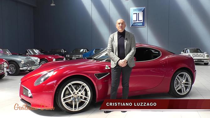 Cristiano Luzzago