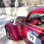 Speciale Mille Miglia – Andrea Belometti e Cristiano Luzzago. Estratto puntata n122 di Gentleman Driver dell'11 Giugno 2021