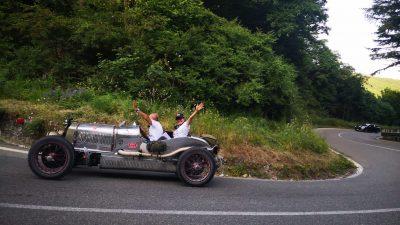 Gentleman Driver 1000 Miglia