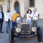 Speciale 1000 Miglia – Passaggio a Viterbo. Estratto della puntata n122 di Gentleman Driver dell'11 Giugno 2021