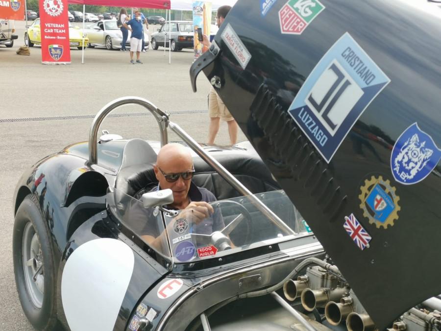 Drive With Us 2021 Autodromo di Modena