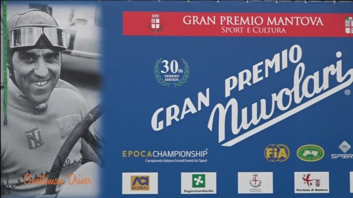 Gran Premio Nuvolari 2021