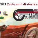 ASI celebra il Circuito Internazionale Brescia – Montechiari