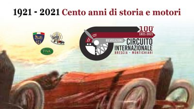 Circuito Internazionale di Brescia - Montechiari
