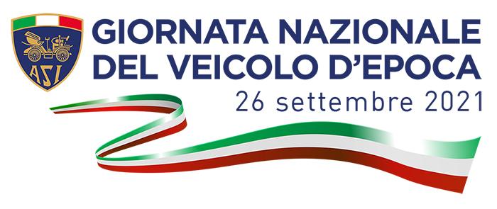 Giornata Nazionale del Veicolo D'Epoca