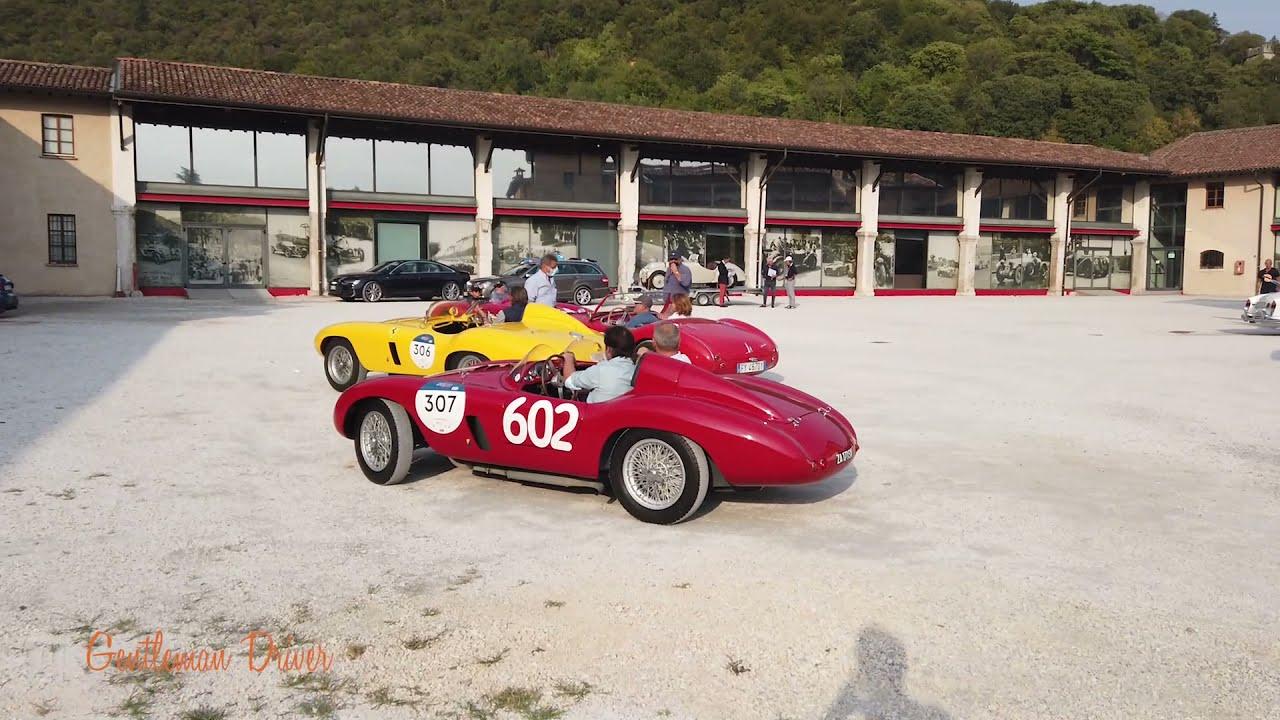 100 Anni di Gran Premio D'Italia